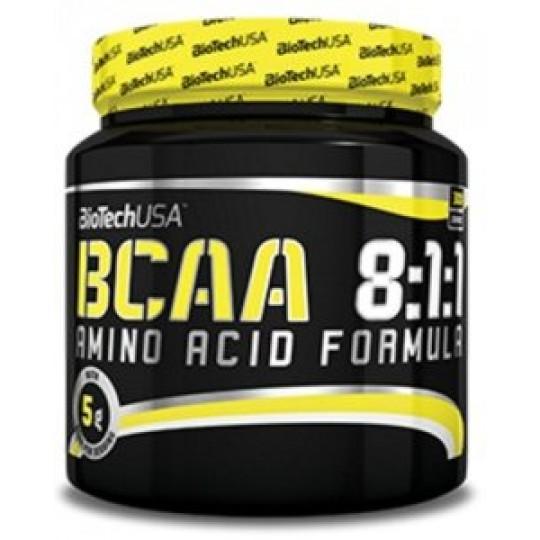 Biotech Nutrition BCAA 8:1:1 300 г