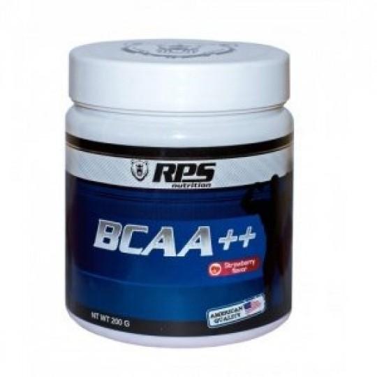 RPS Nutrition BCAA++ 200 г