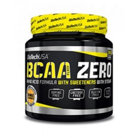 Biotech Nutrition BCAA ZERO 360 г