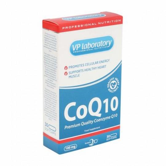 VPLab Coenzyme Q10 30 капс.