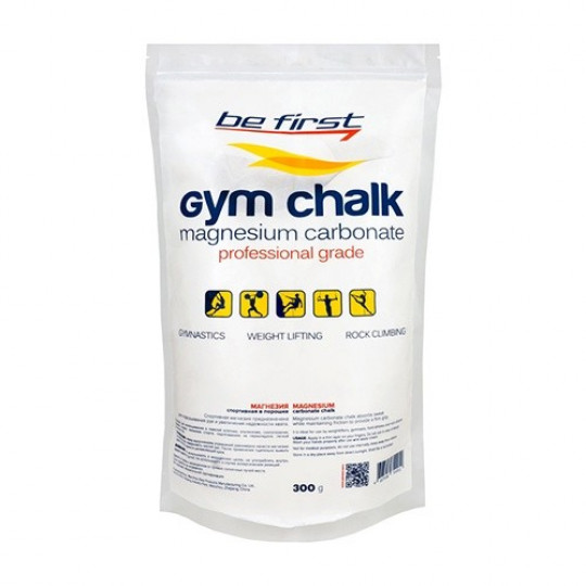 Be First Gym chalk 300 г