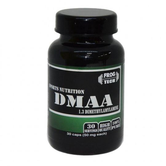 Экстракт герани DMAA Frog Tech