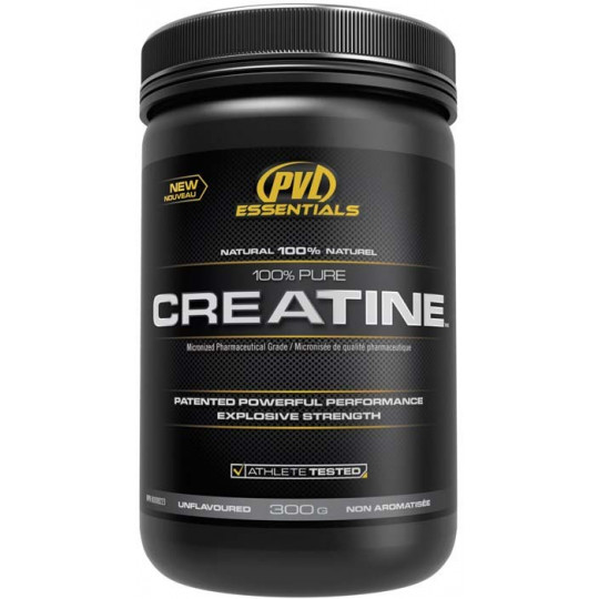 PVL Essentials 100% Pure Creatine