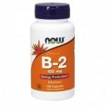Витамин B-2 (Рибофлавин)