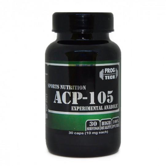 Frog Tech ACP-105 10 mg 30 капс.