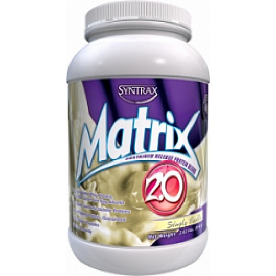 Matrix 2.0 Syntrax