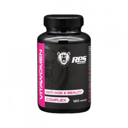 RPS Nutrition VITAWOMEN caps 120 капс.