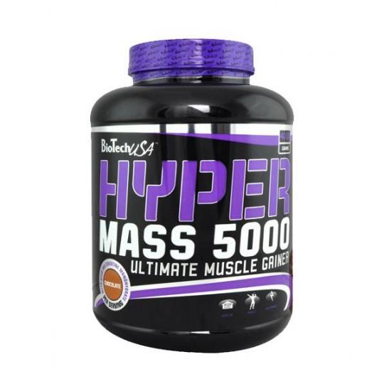 Biotech Nutrition Hyper Mass 5000 4000 г банка
