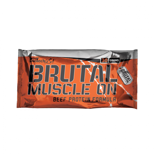 Biotech Nutrition Brutal Muscle On 30 г