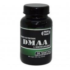 Frog Tech DMAA 50 mg 30 капс.