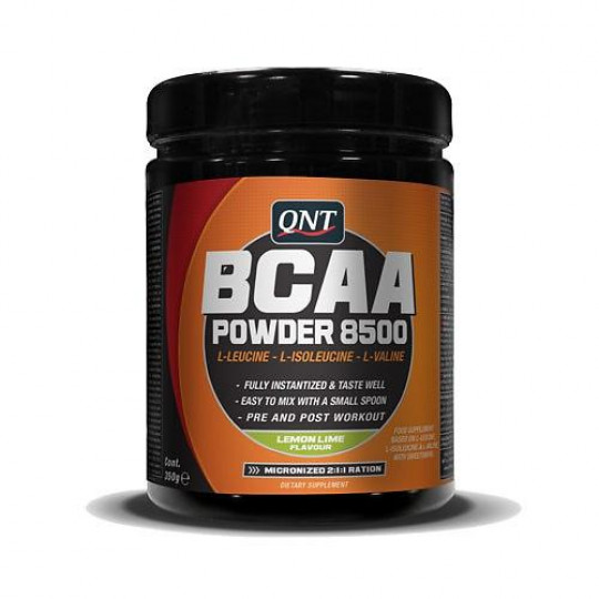 QNT BCAA Powder 350 г