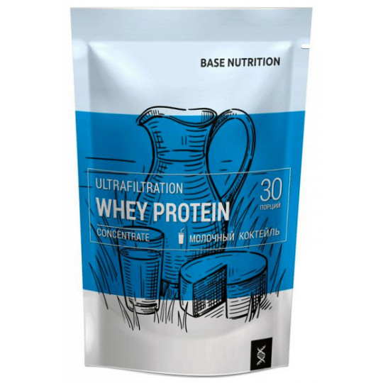 CMTech Whey Protein 900 г.
