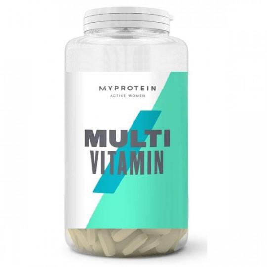 Myprotein Active Woman 120 таб.