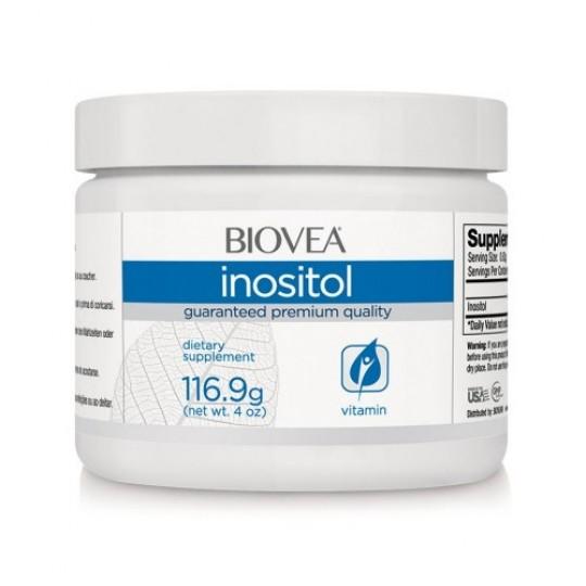Biovea Inositol Powder 600 mg 116,2 г