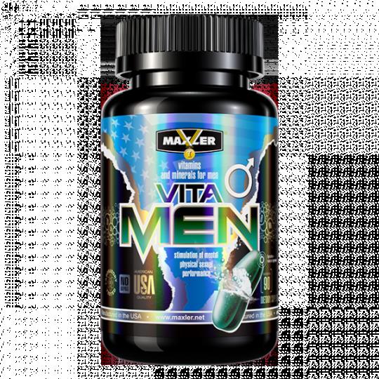 Maxler VitaMen 90 таб.