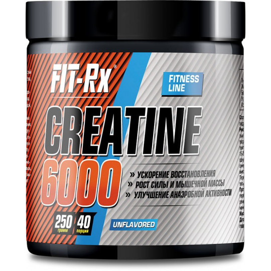 FIT-Rx Creatine 6000