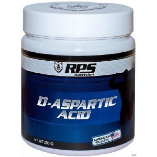 RPS Nutrition DAA 200 г