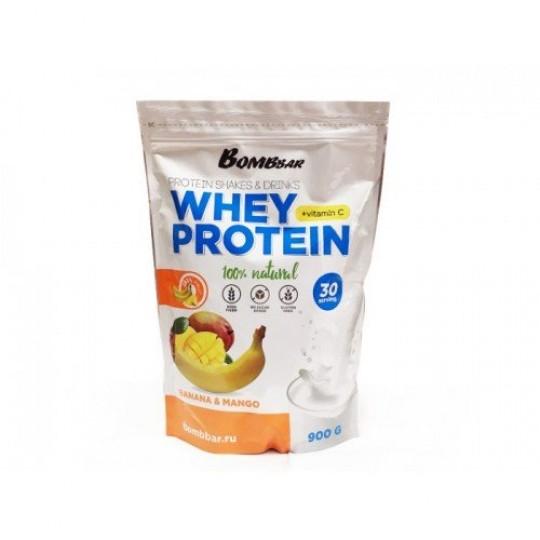 Bombbar Whey Protein 900 г