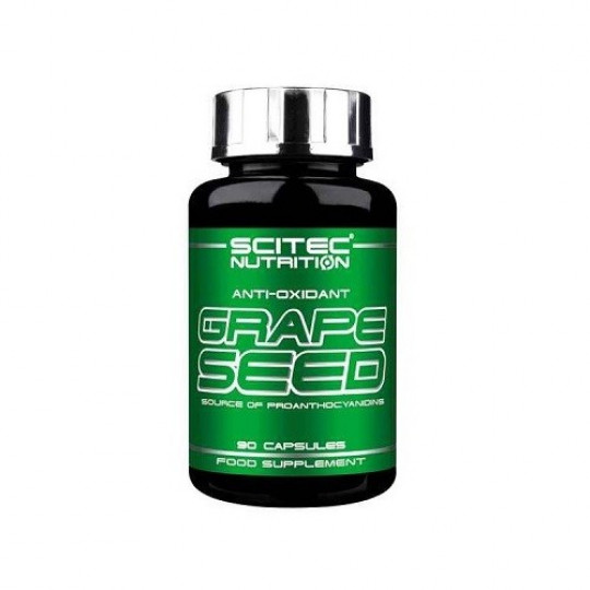 Scitec Nutrition Grape Seed 90 капс.