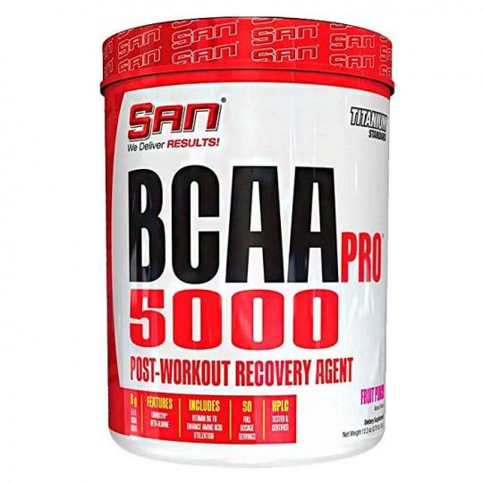 SAN BCAA Pro 5000 345 г