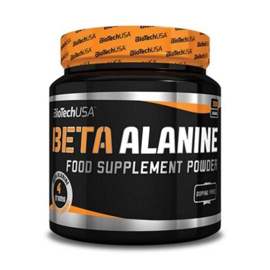 Biotech Nutrition Beta Alanine 300 г