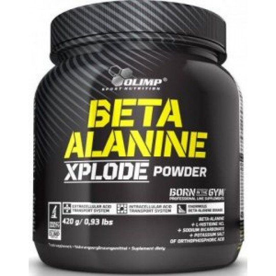 Olimp Beta-Alanine Xplode 420 г