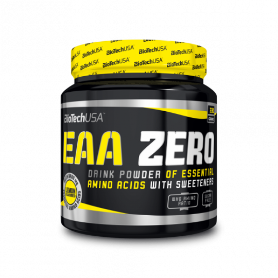 Biotech Nutrition EAA ZERO 350 г
