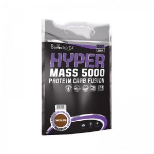 Biotech Nutrition Hyper Mass 5000 1000 г