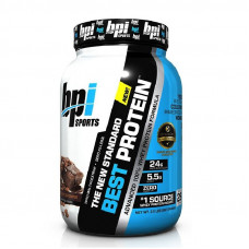 BPI Sports Best Protein 907 г сывороточный протеин