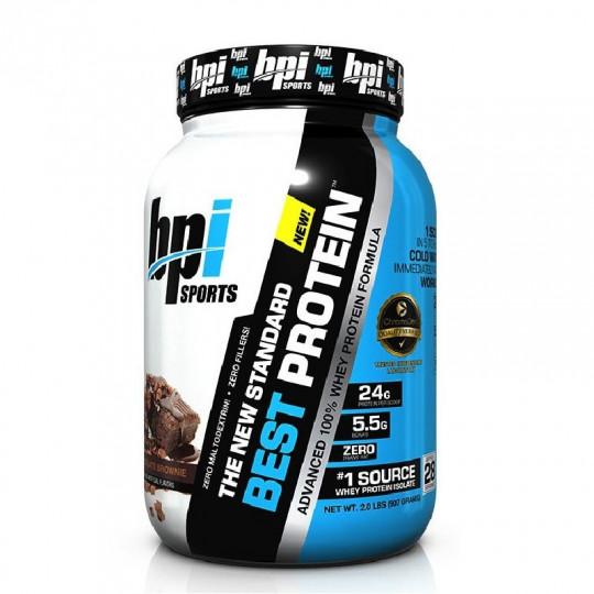 BPI Sports Best Protein 907 г