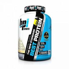 BPI Sports Best Protein 2268 г сывороточный протеин