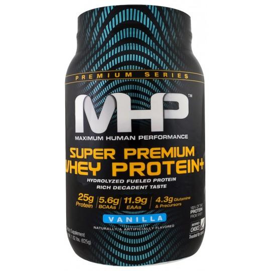 MHP Super Premium Whey Protein