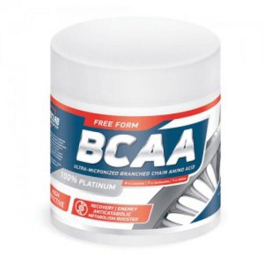 GeneticLab Nutrition BCAA Powder 200 г