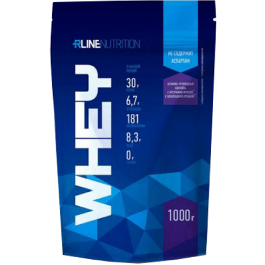 R-Line Whey 1000 г