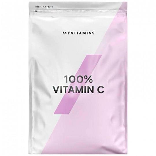 Myprotein 100 % Vitamin C 100 г