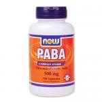 Витамин B-10 (PABA)