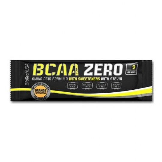 Biotech Nutrition BCAA ZERO 9 г