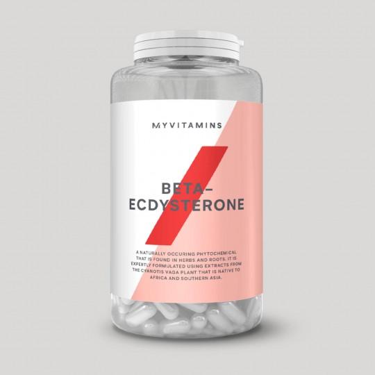 Beta-ecdysterone Myprotein