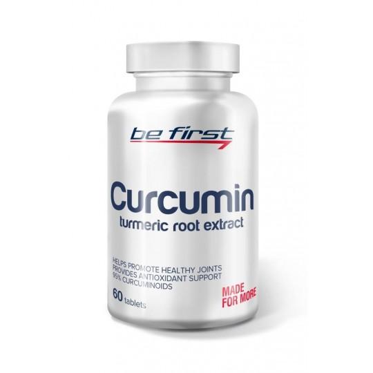 Be First Curcumin 60 таб.