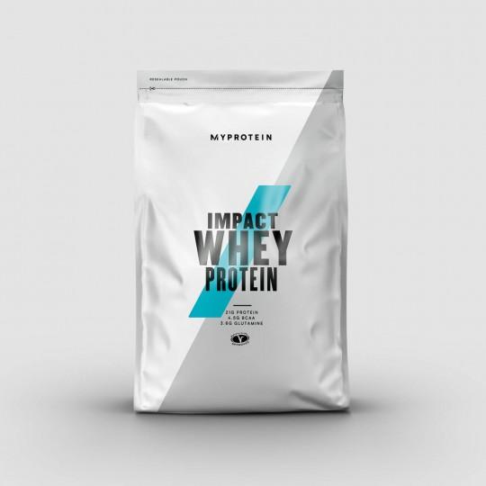 Impact Whey Protein Myprotein 1 кг.