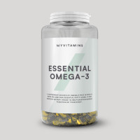Myprotein Essential Omega-3 90 капс.
