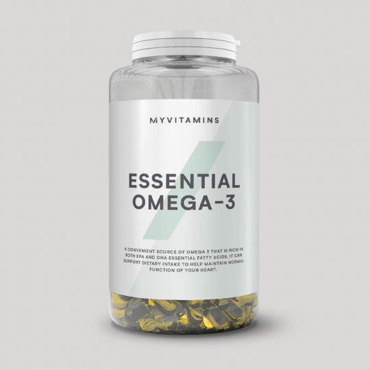 Myprotein Omega 3 Essential 250 капс.