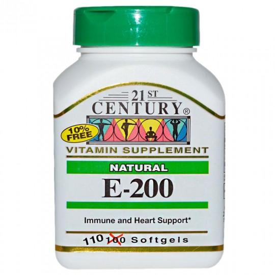 21st Century E-200 110 капс.