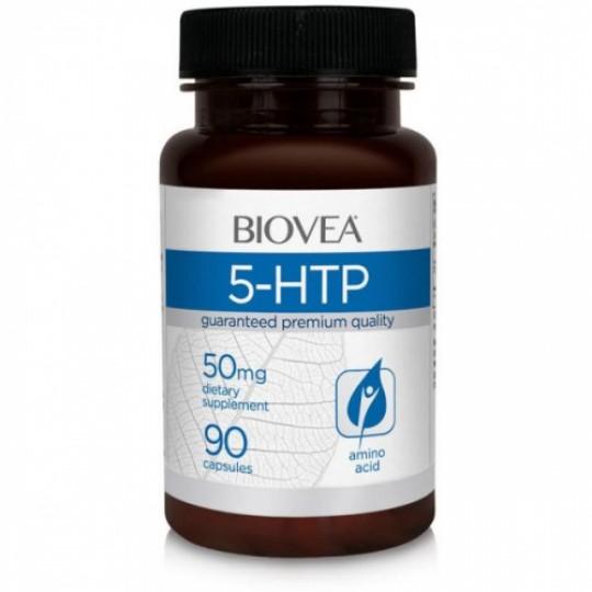 Biovea 5 HTP 50 mg 90 капс.
