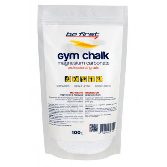 Be First Gym chalk 100 г