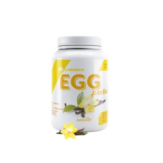 CyberMass Egg protein 750 г