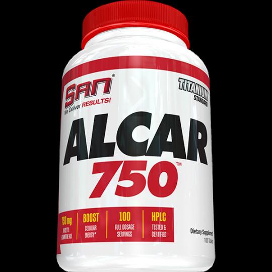 SAN Alcar 750 100 таб.