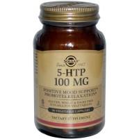 Solgar 5-HTP 100 мг 90 капс.