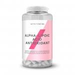 Альфа-липоевая кислота (ALA)