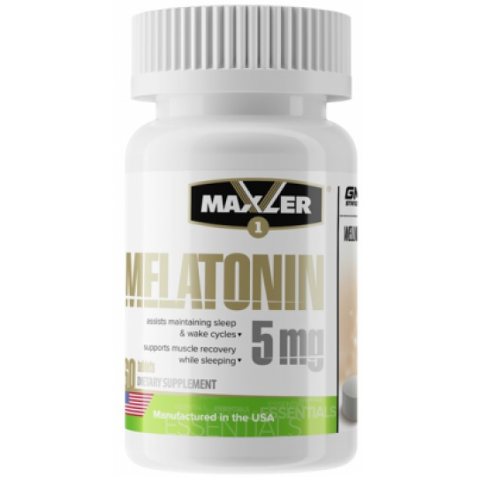 Melatonin, Мелатонин Maxler